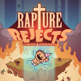 Rapture Rejects (PC Windows Steam Key Global Digital) Instant Delivery