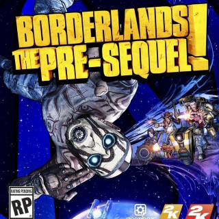 Borderlands: The Pre-Sequel (PC Windows Mac Steam Key Global Digital) Instant Delivery