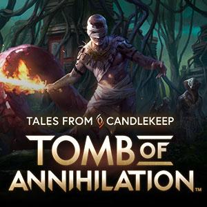 Tales from Candlekeep: Tomb of Annihilation PC Window Mac Steam Key