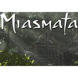 Miasmata (PC Windows Steam Key Global Digital) Instant Delivery