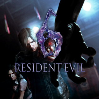 Resident Evil 6 (PC Windows Steam Key Global Digital) Instant Delivery