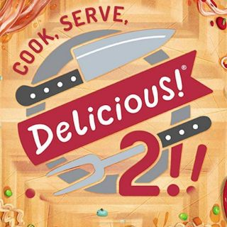Cook, Serve, Delicious! 2!! (PC Windows Mac Steam Key Global Digital) Instant Delivery