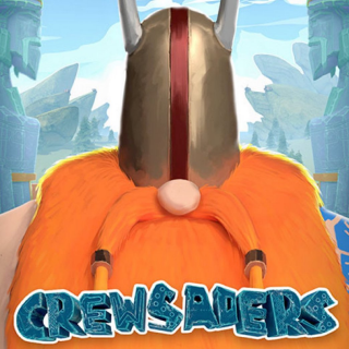 Crewsaders (PC Windows Mac Steam Key Global Digital) Instant Delivery