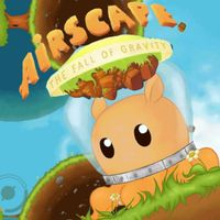 Airscape The Fall of Gravity (PC Windows Mac Steam Key Global Digital) Instant Delivery