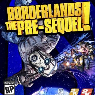 Borderlands: The Pre-Sequel (PC Windows Mac Steam Key Global Digital) Instant Delivery
