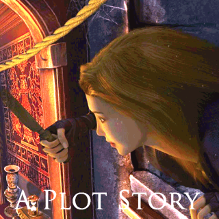 A Plot Story (PC Windows Mac Steam Key Global Digital) Instant Delivery
