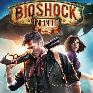 BioShock Infinite (PC Windows Mac Steam Key Global Digital) Instant Delivery
