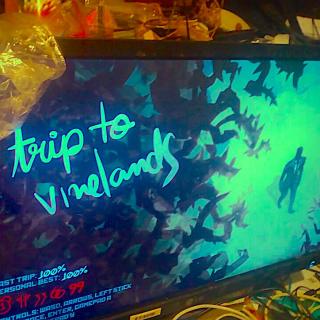 Trip to Vinelands (PC Windows Steam Key Global Digital) Instant Delivery