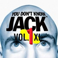 YOU DON'T KNOW JACK Vol. 1 XL