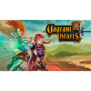 Vagrant Hearts (PC Windows Steam Key) Instant Delivery