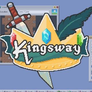 Kingsway (PC Windows Steam Key Global Digital) Instant Delivery