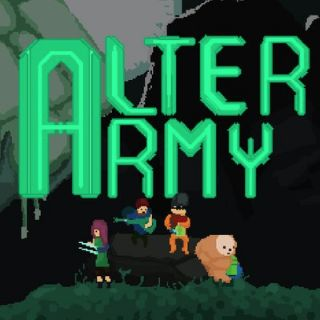 Alter Army (PC Windows Steam Key Global Digital) Instant Delivery