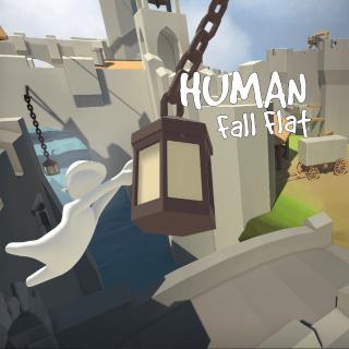 Human Fall Flat (PC Windows Mac Steam Key Global Digital) Instant Delivery