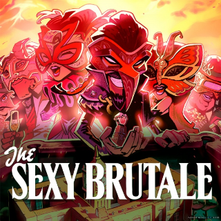 The Sexy Brutale (PC Windows Steam Key Global Digital) Instant Delivery