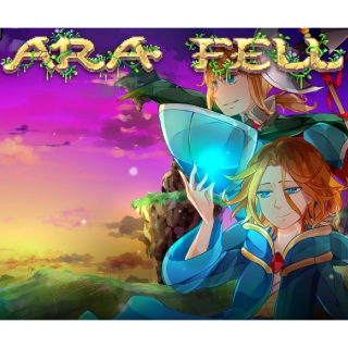 Ara Fell (PC Windows Steam Key Global Digital) Instant Delivery
