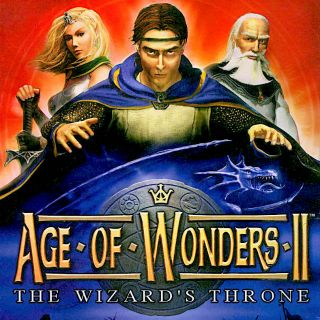 Age of Wonders II: The Wizard's Throne Steam Key Global