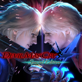 Devil May Cry 4 Special Edition (PC Windows Steam Key Digital) Instant Delivery
