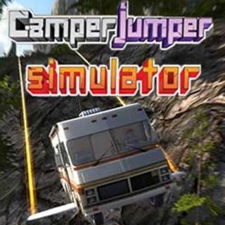 Camper Jumper Simulator (PC Windows Steam Key Global Digital) Instant Delivery