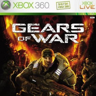 Gears of War (Xbox 360 Digital Code) Instant Delivery