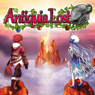 Antiquia Lost (PC Windows Steam Key Global Digital) Instant Delivery