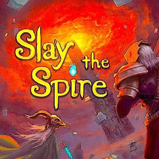 Slay the Spire (PC Windows Mac Steam Key Global Digital) Instant Delivery