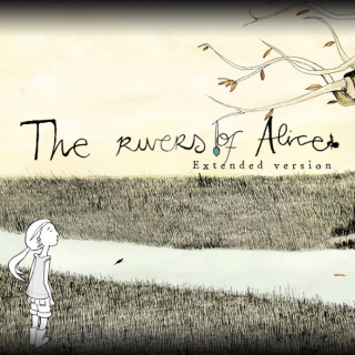 The Rivers of Alice Extended Version Edition (PC Windows Steam Key) Instant Delivery