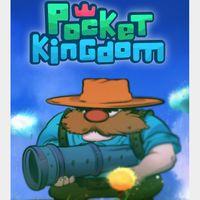 Pocket Kingdom (PC Windows Mac Steam Key Global Digital) Instant Delivery