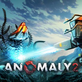 Anomaly 2 (PC Windows Mac Digital Steam Key Global) Instant Delivery