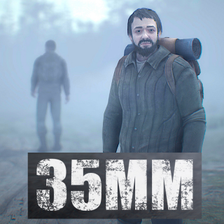 35MM (PC Windows Steam Key Global Digital) Instant Delivery
