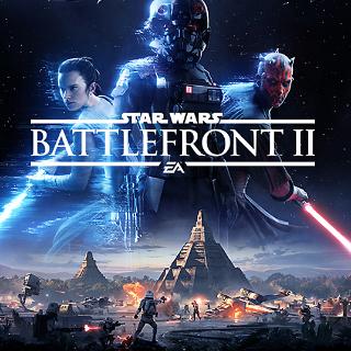 Star Wars Battlefront 2 II (EA Origin Digital Key) Instant Delivery