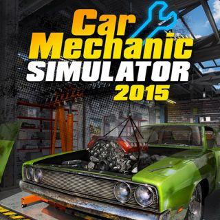 Car Mechanic Simulator 2015 (PC Windows Mac Steam Key Global Digital) Instant Delivery