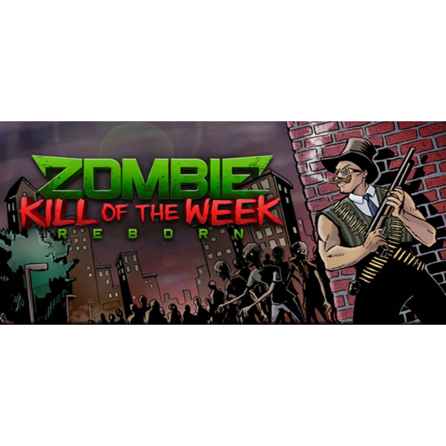 Zombie Kill of the Week - Reborn - Steam Games - Gameflip