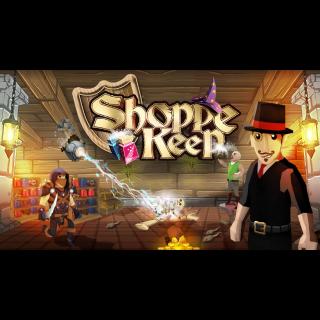 Shoppe Keep