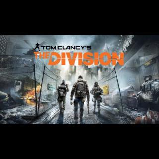 Tom Clancy's The Division + Survival DLC