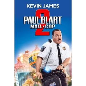 Paul Blart: Mall Cop 2 Digital HD UV Code