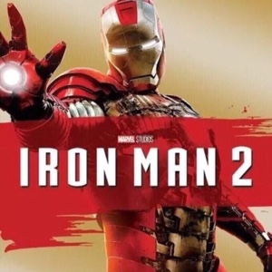 Iron Man 2 Digital HD UV Code With Points