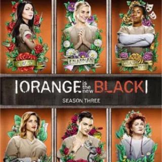 Orange Is The New Black Season 3 Digital HDX UV Code