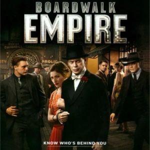 Boardwalk Empire Season 2 Digital HDX UV Code