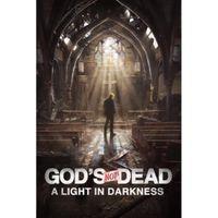 God's Not Dead: A Light in Darkness Digital HD UV Code