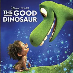The Good Dinosaurs Digital HD UV Google Code