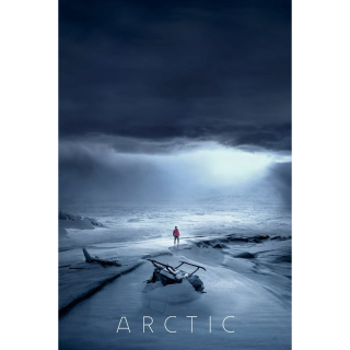 Arctic Digital HD UV Code