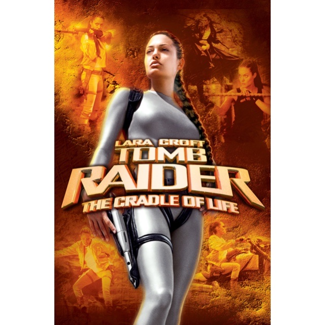 Lara Croft Tomb Raider The Cradle Of Life Digital Hd Itunes