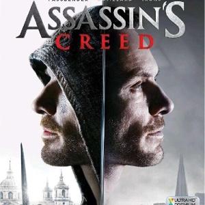 Assassin'S Creed Digital HDX UV Code