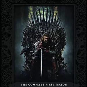 Game Of Thrones Season 1 Digital HDX UV Code