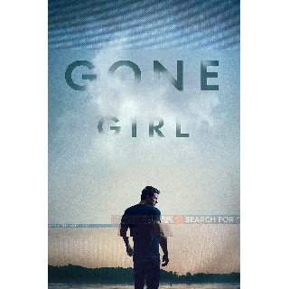 Gone Girl DIGITAL HD UV CODE