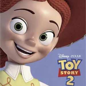 Toy Story 2 Digital HD UV Google Code