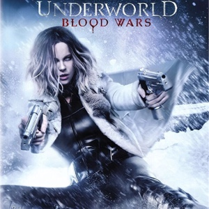 Underworld Blood Wars 4K Digital UHD UV Code