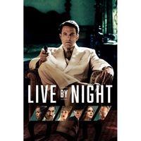 LIVE BY NIGHT HD UV CODE