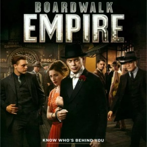 Boardwalk Empire Season 2 Digital HDX UV Code