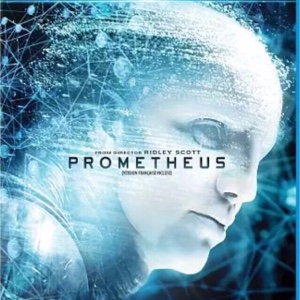 Prometheus Digital HD UV Code